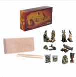 Egyptian Line Excavation Kit